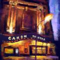 Canon-Theater