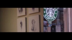 Tomori Nagamoto (永本冬森) Art Show Case @ Starbucks, Toronto