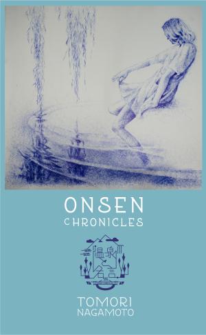 Onsen Chronicles Tomori Nagamoto solo exhibition