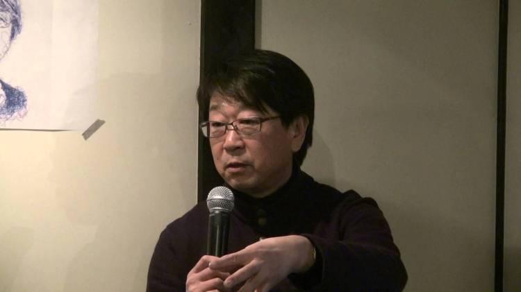 永本冬森×中貝宗治(豊岡市長)「ニッポン人にとって温泉とは何ですか?」
