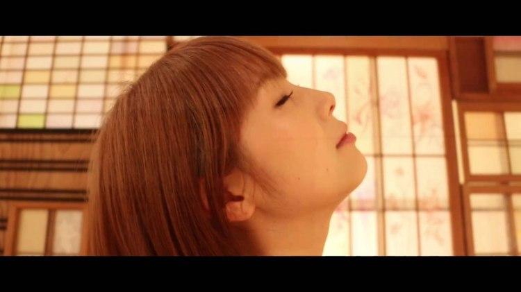WALLFLOWER -Tomori Nagamoto 永本冬森 個展 PV