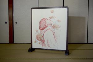 wallflower by tomori nagamoto